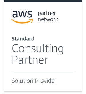 AWS Solution Provider