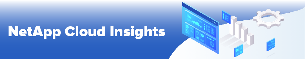 netapp cloud insights alef
