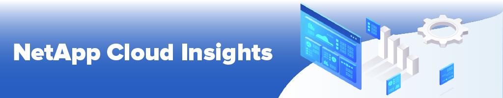 netapp cloud insights alef