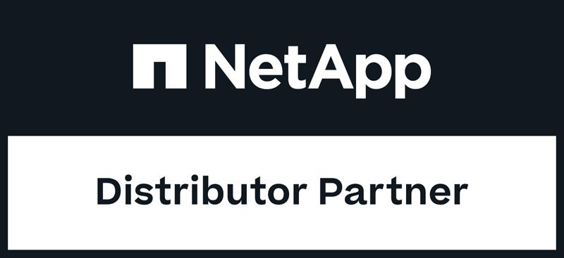 ALEF Netapp Distribution Partner