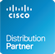 Cisco distribution partner